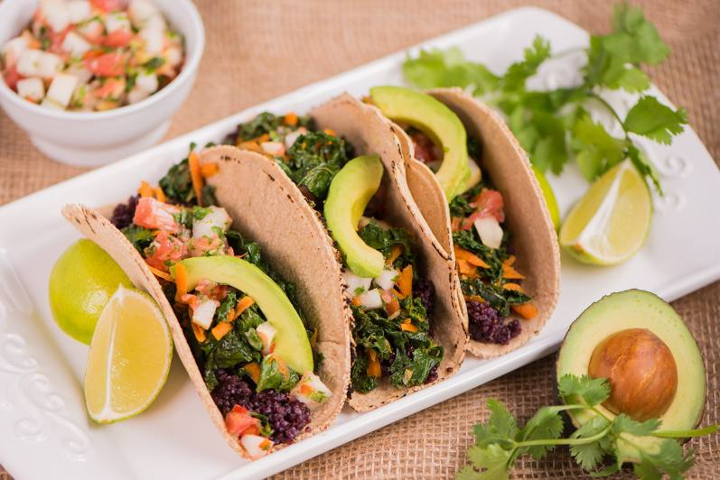 Tacos superaliments