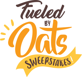 Fueled By Oats Sweepstakes